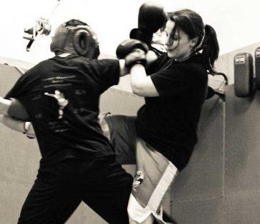 MMA / Defense